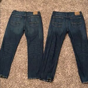 American Eagle Outfitters Jeans - Never worn men's American Eagle 36x34 jeans